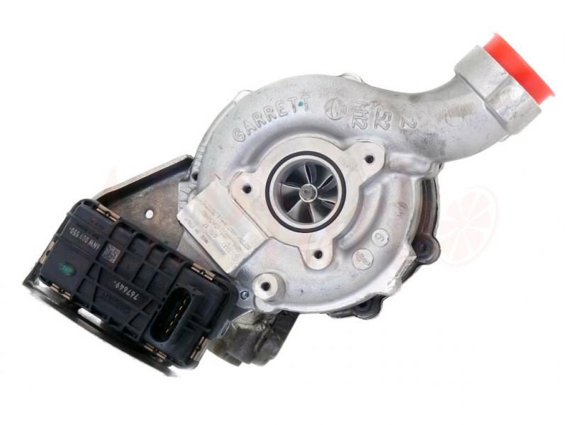 Turbo 827334-0007 059145654AG