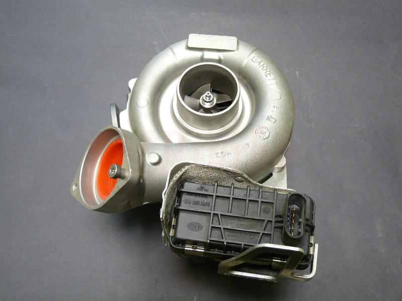 Турбокомпрессор 758351-5024S