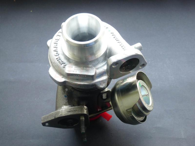 Turbokompresorius 788778-5002S