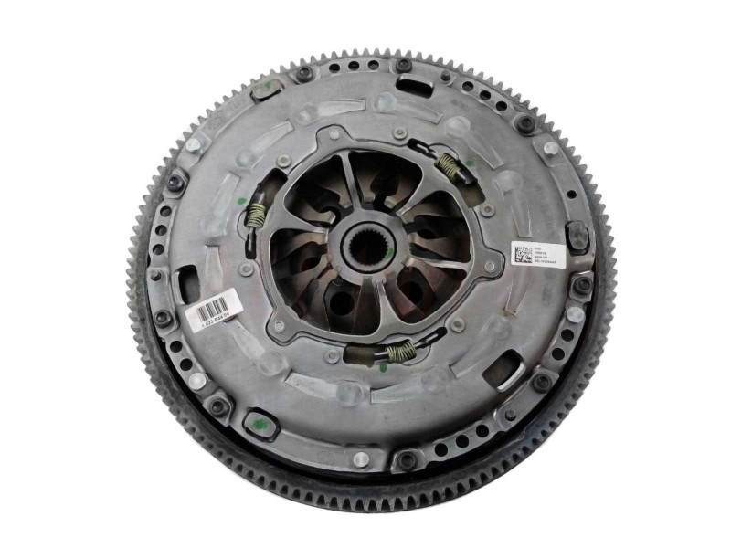 03L105264AF Flywheel and Clutch