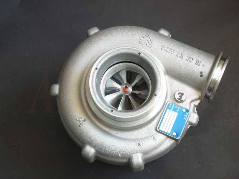 Turbocharger 53299887131