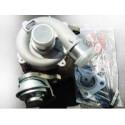 Turbocharger 721164-0003