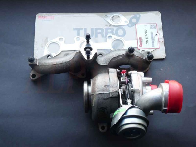 Turbokompresorius 724930-5010S
