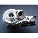 Turbocharger 752990-5007S