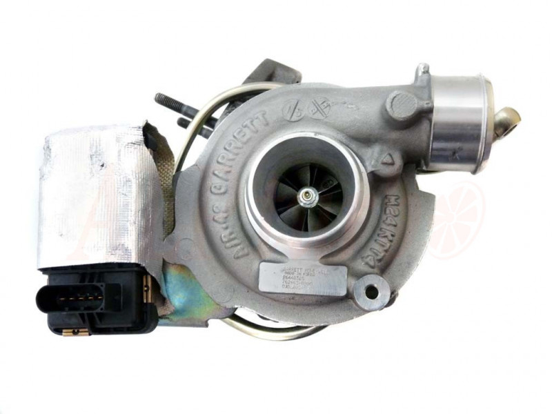 Turbocharger 762463-0006 96440365