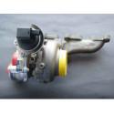 Turbokompresorius BV39F-0136 54399880136