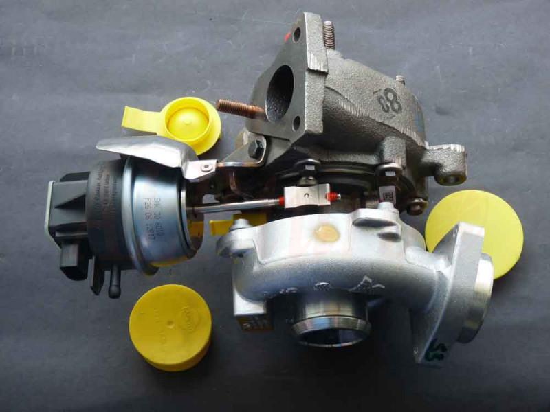Audi A4 A5 A6 Q5 Seat Exeo 2.0 TDI CAHA CGLB BV43A-0189 5303-970-0189 5303-988-0189 турбина