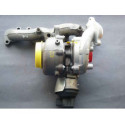 Turbocharger BV43B-0208