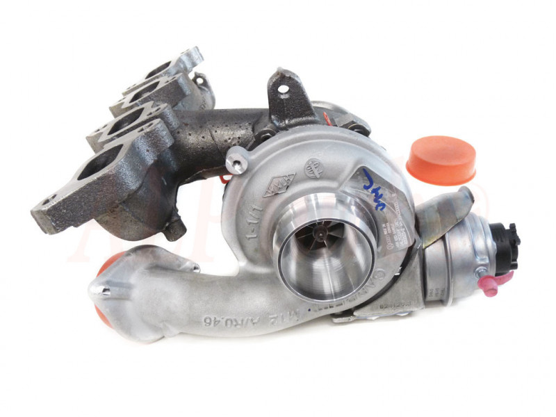 Turbo 04L253014CV550 830323-0003