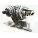 Turbocharger 785448-5