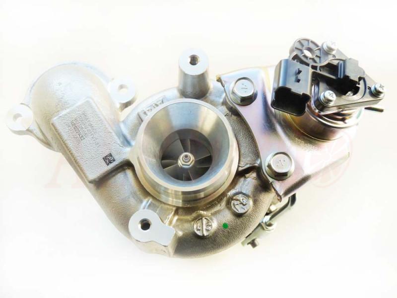 Turbokompresorius 49373-02004