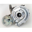 Turbocharger 799171-5002S