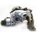 Turbocharger 53039880207