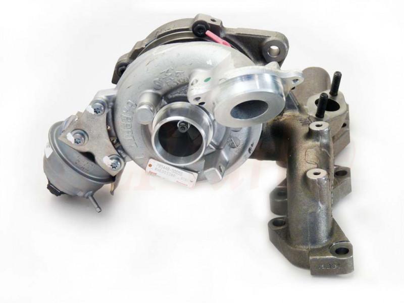 Turbocharger 785448-5005S