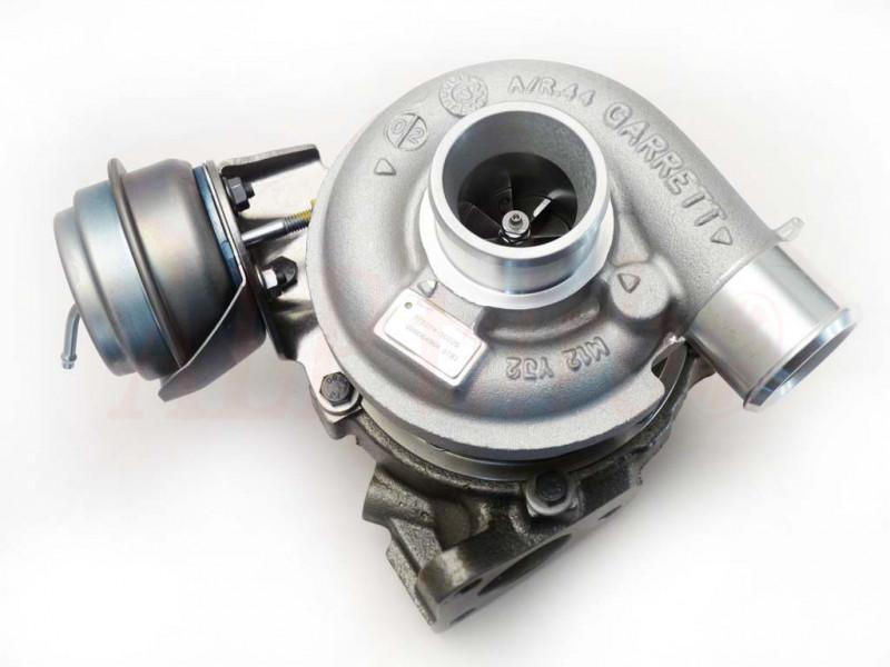 Turbokompresorius 775274-5002S