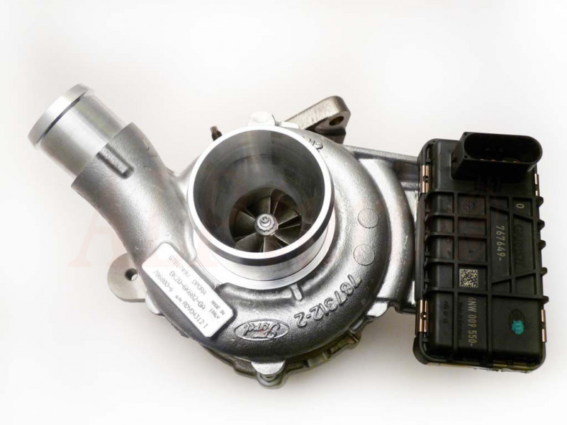 Turbocharger 786880-6 NEW