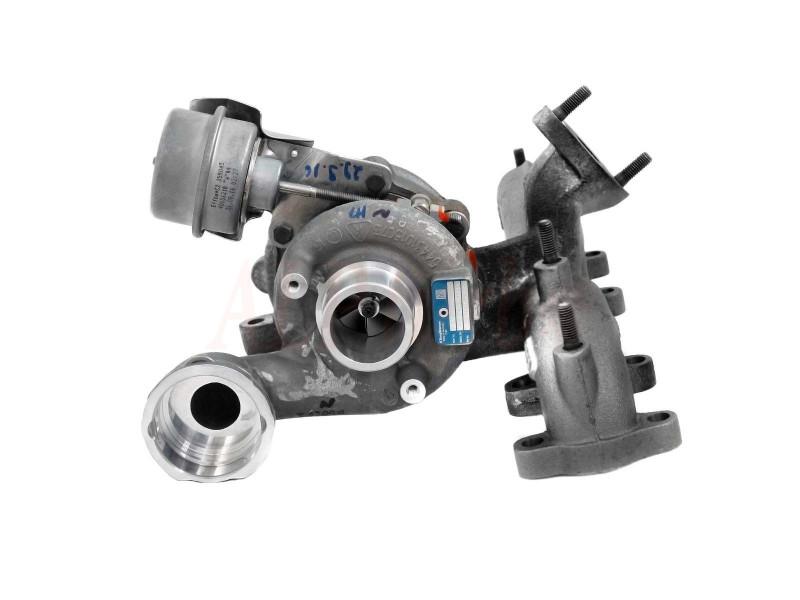 Turbo 038253014C 038253010E 038253010T 54399880023